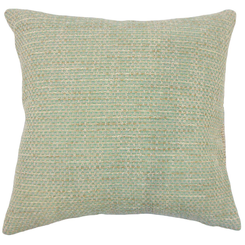 Sayre Solid Floor Pillow