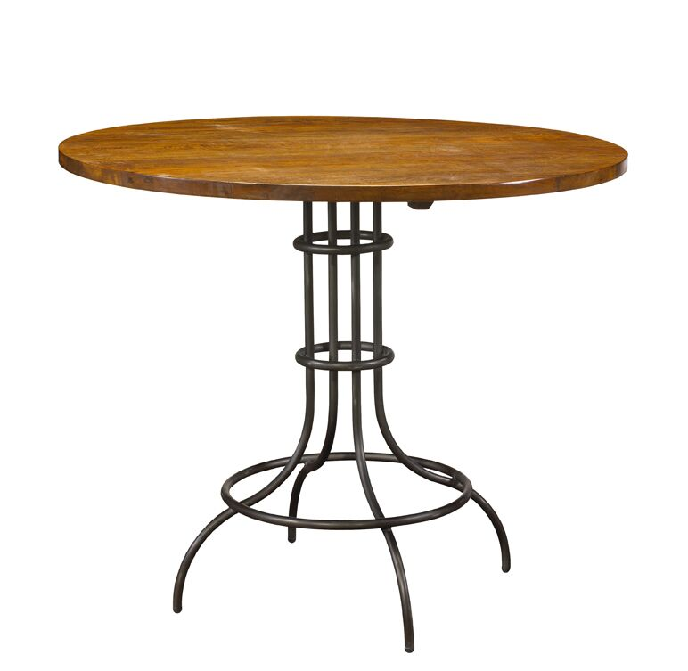 Lorentz Gilles End Table