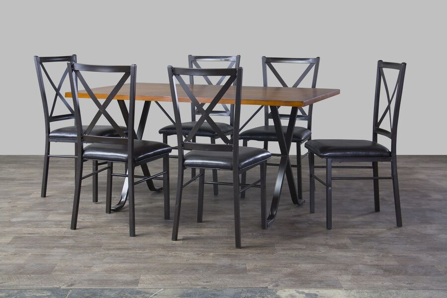 Dining Table Sets Mchaney 7 Piece Dining Set