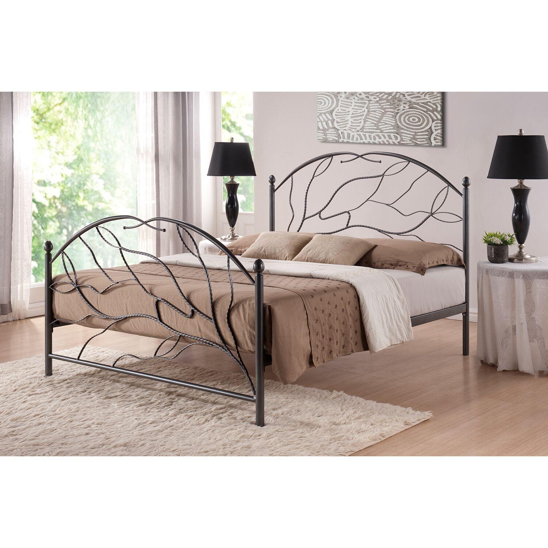 Wallner Platform Bed Size: Queen