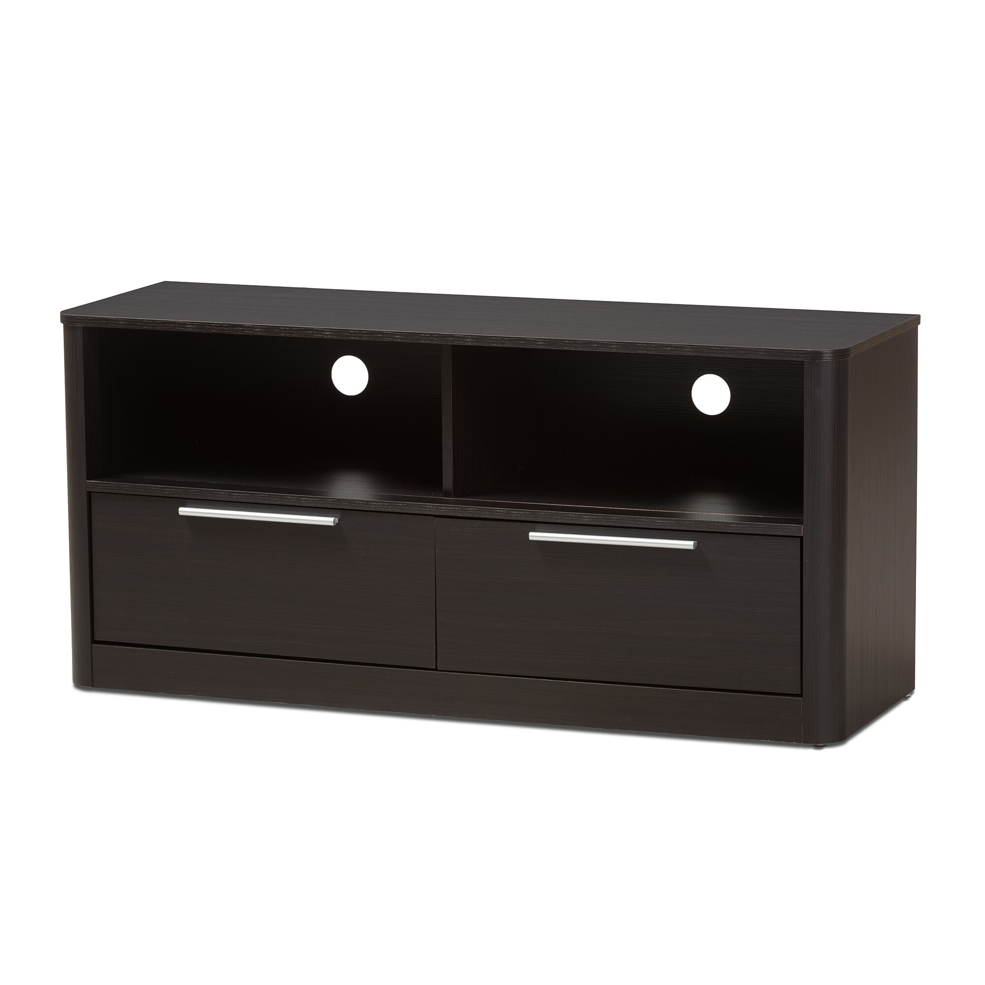Polito Wood 2-Drawer 47