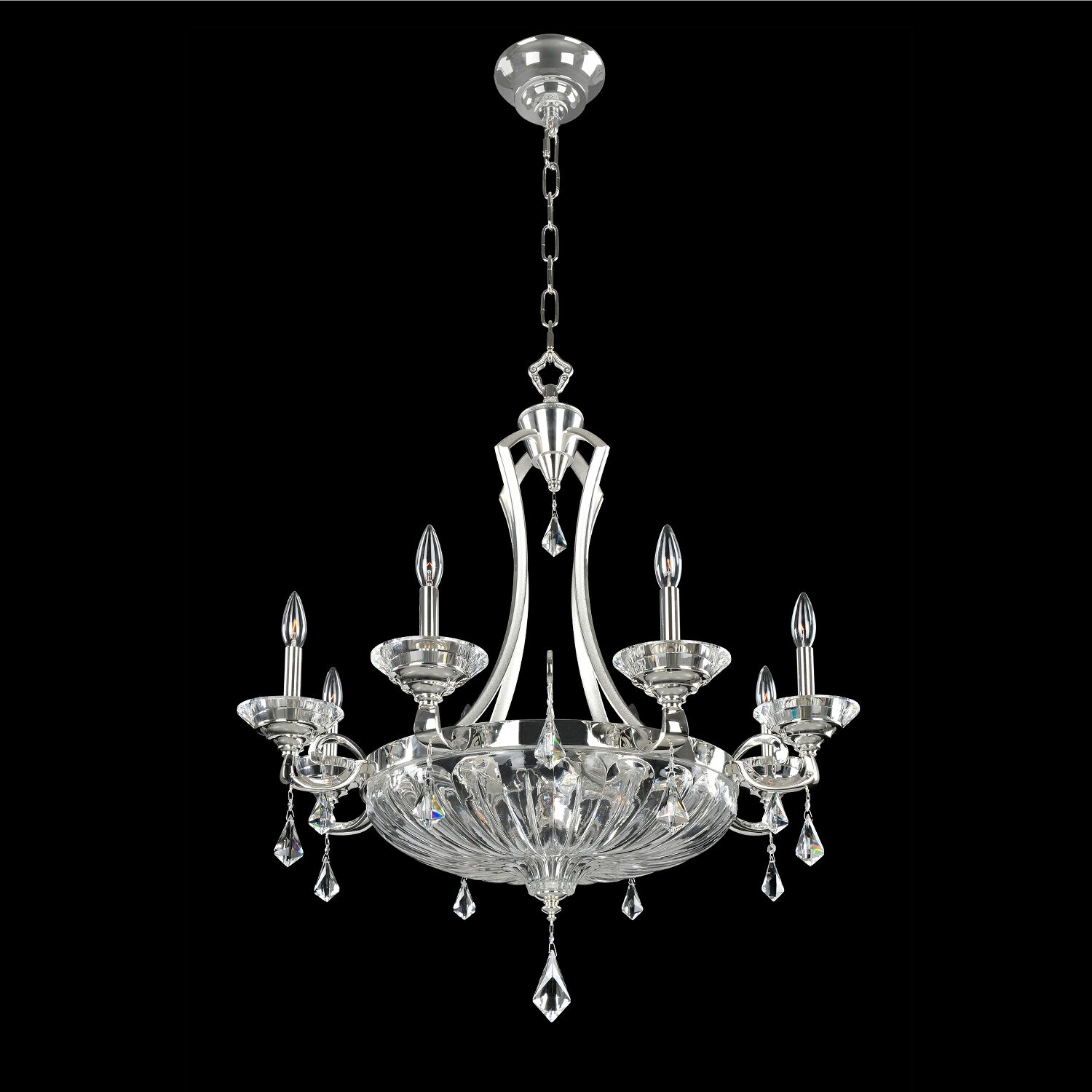 Orecchini 12-Light Chandelier