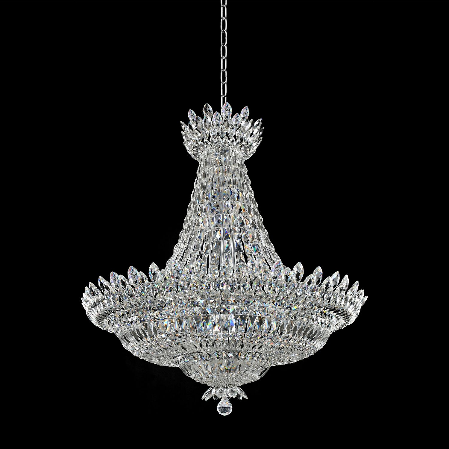 Belluno 32-Light Chandelier