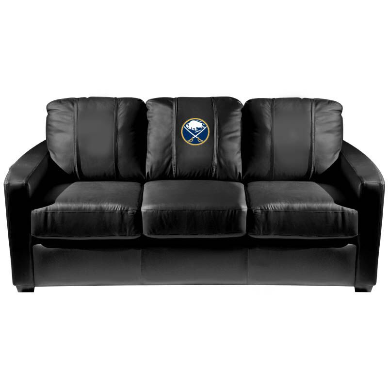 Silver Sofa NHL Team: Buffalo Sabers