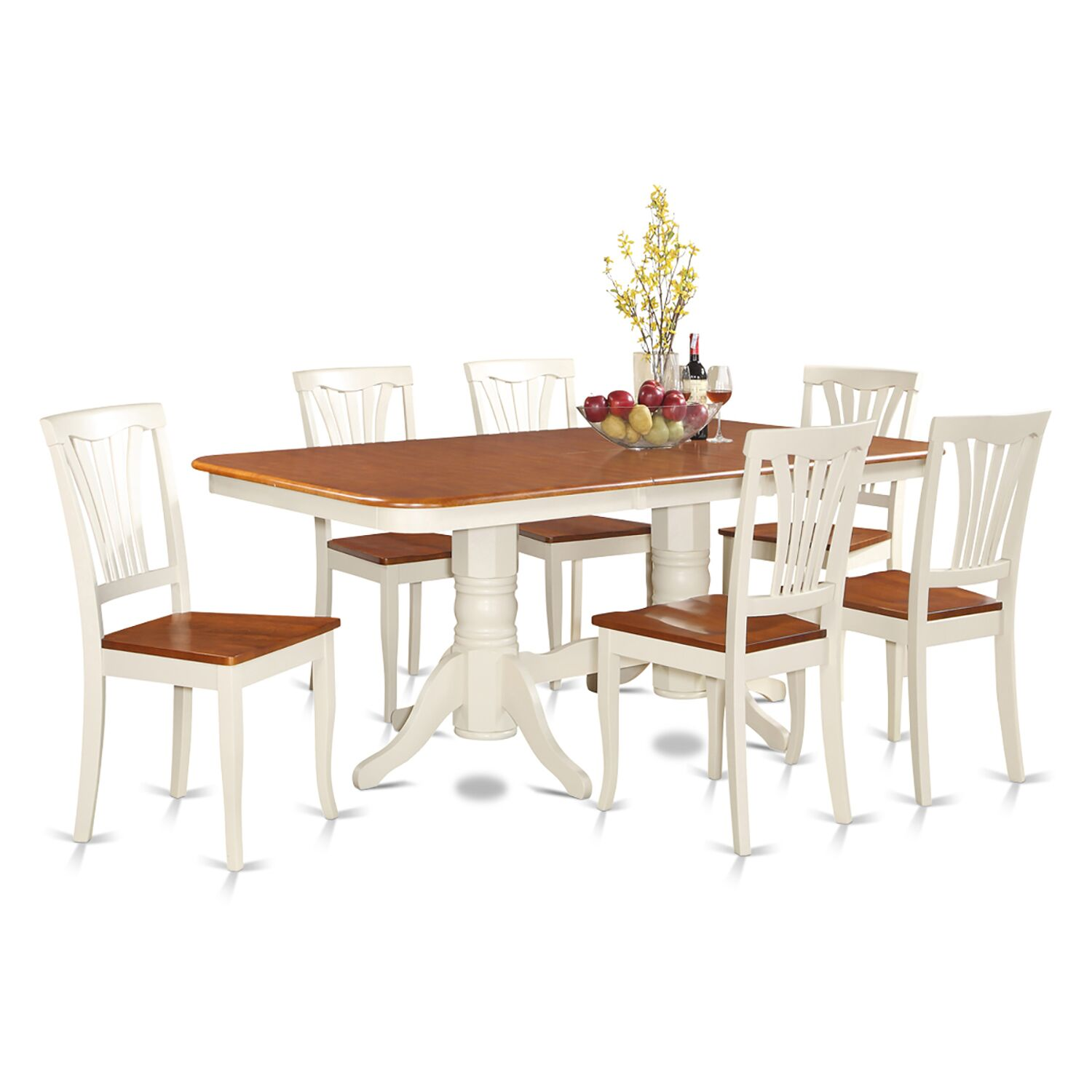 Dining Table Sets Napoleon 7 Piece Dining Set
