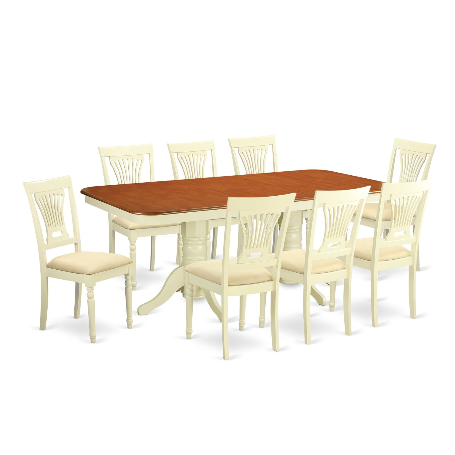 Dining Table Sets Napoleon 9 Piece Dining Set