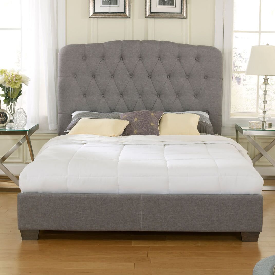 Daigre Bed Frame Size: Twin