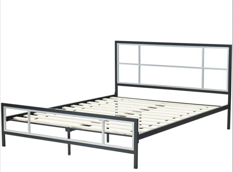 Lipscomb Platform Bed Frame Size: Full