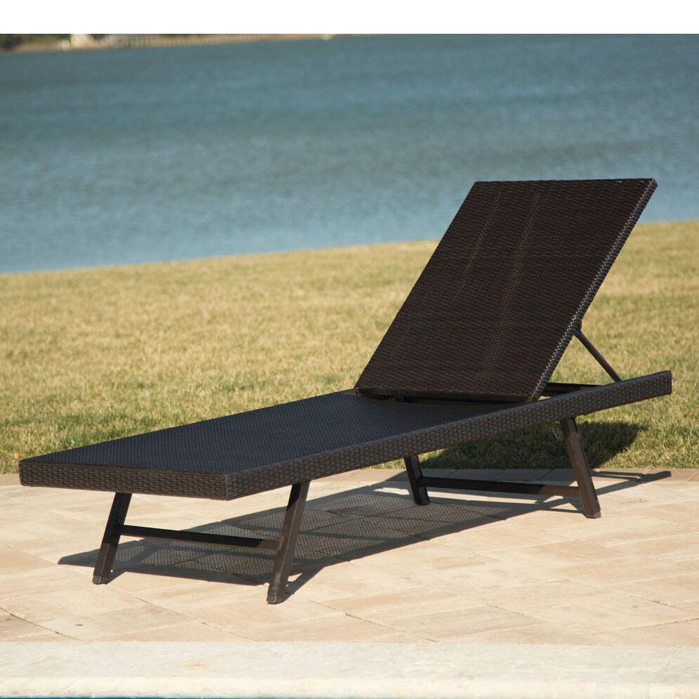 Innsbrook Chaise Lounge Chair