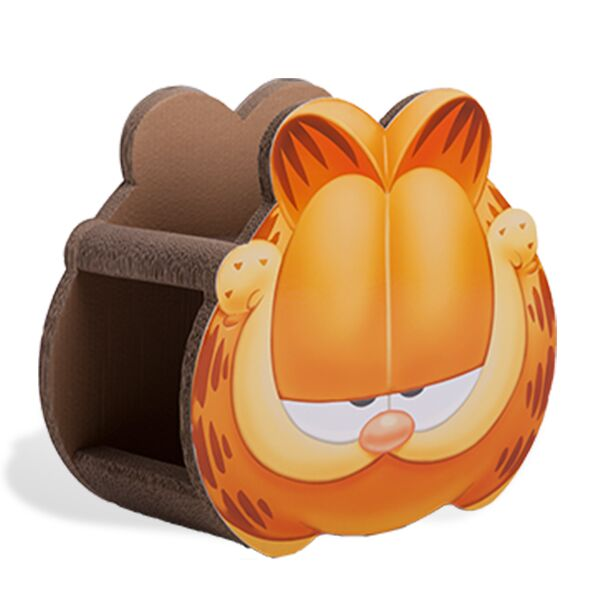 Garfield Head Scratcher