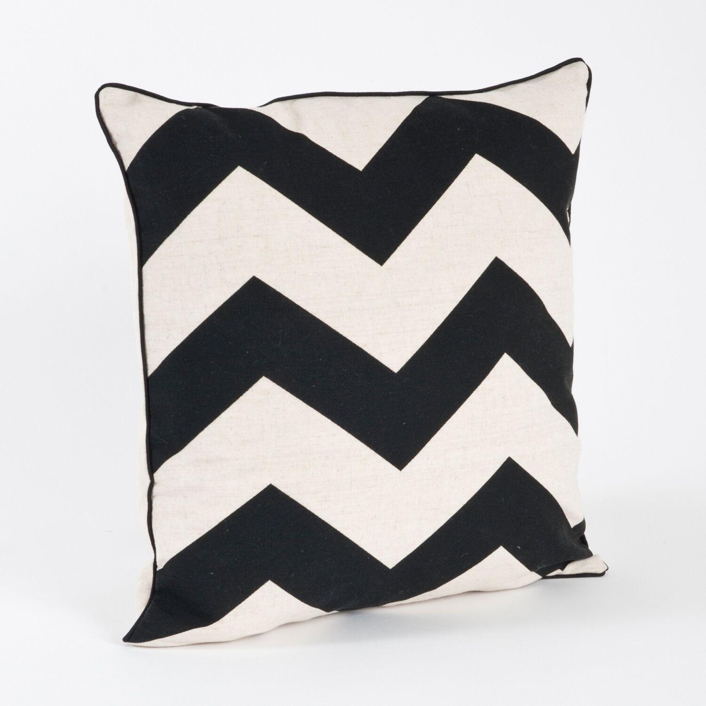 Chilton Chevron Design Throw Pillow
