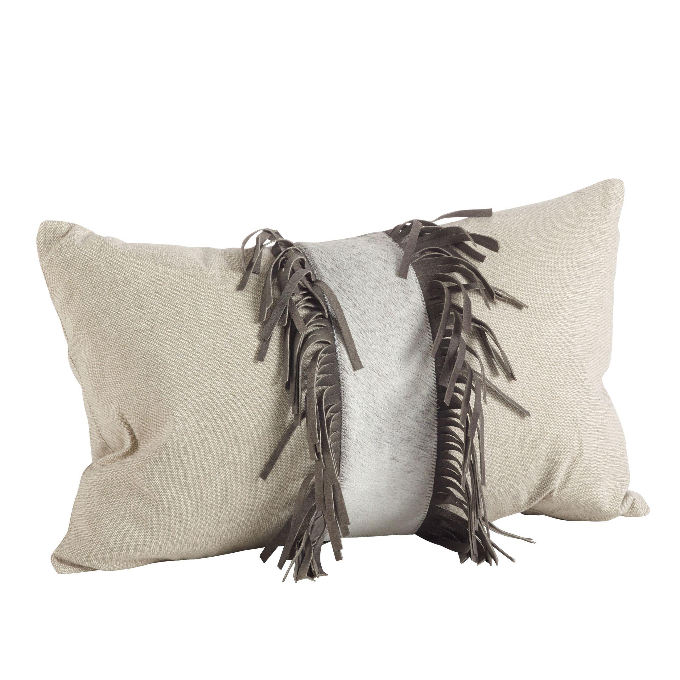 Native Lumbar Pillow