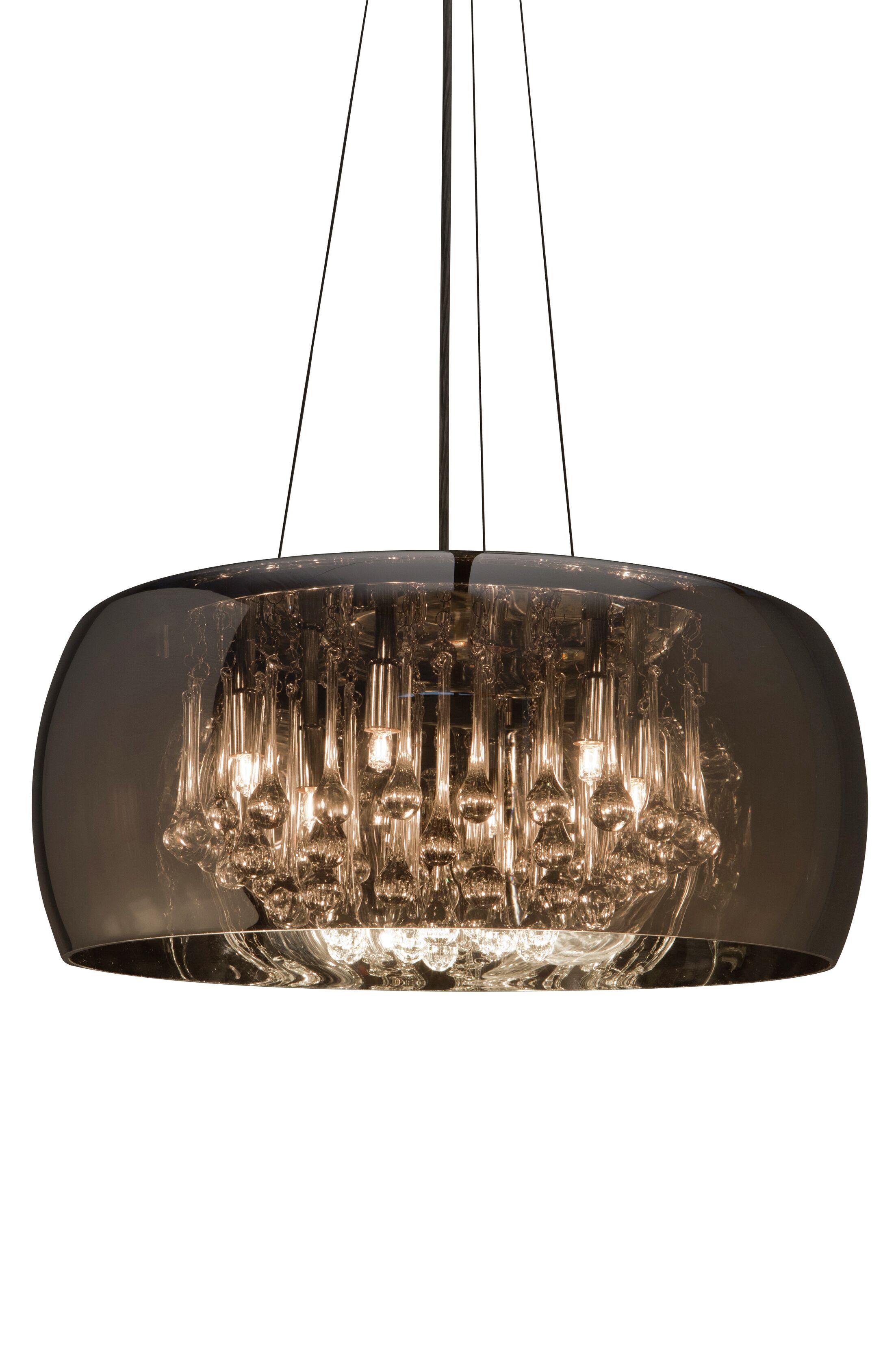 Alain 1-Light Pendant Size: 80.75