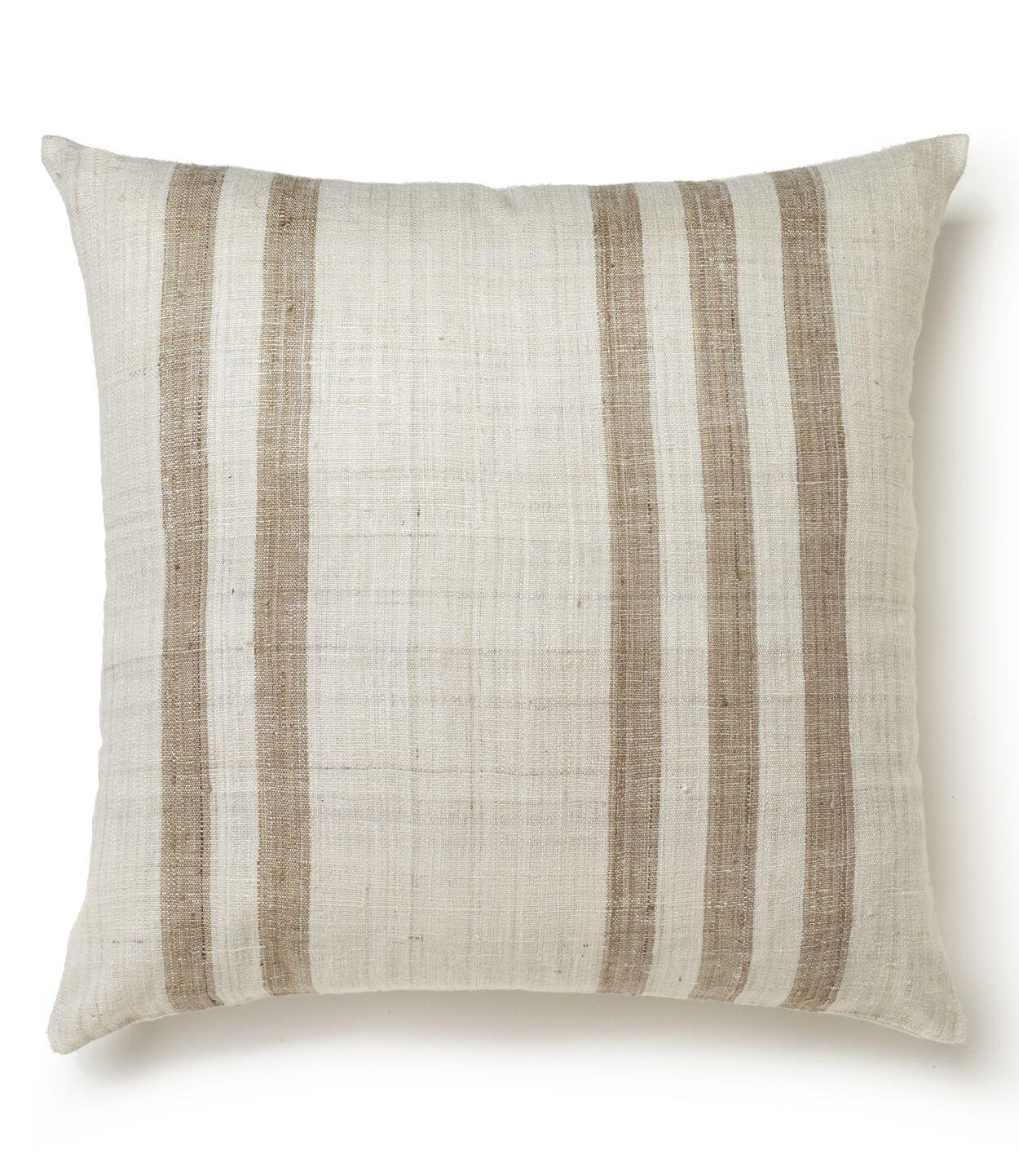 Astorga Silk Throw Pillow