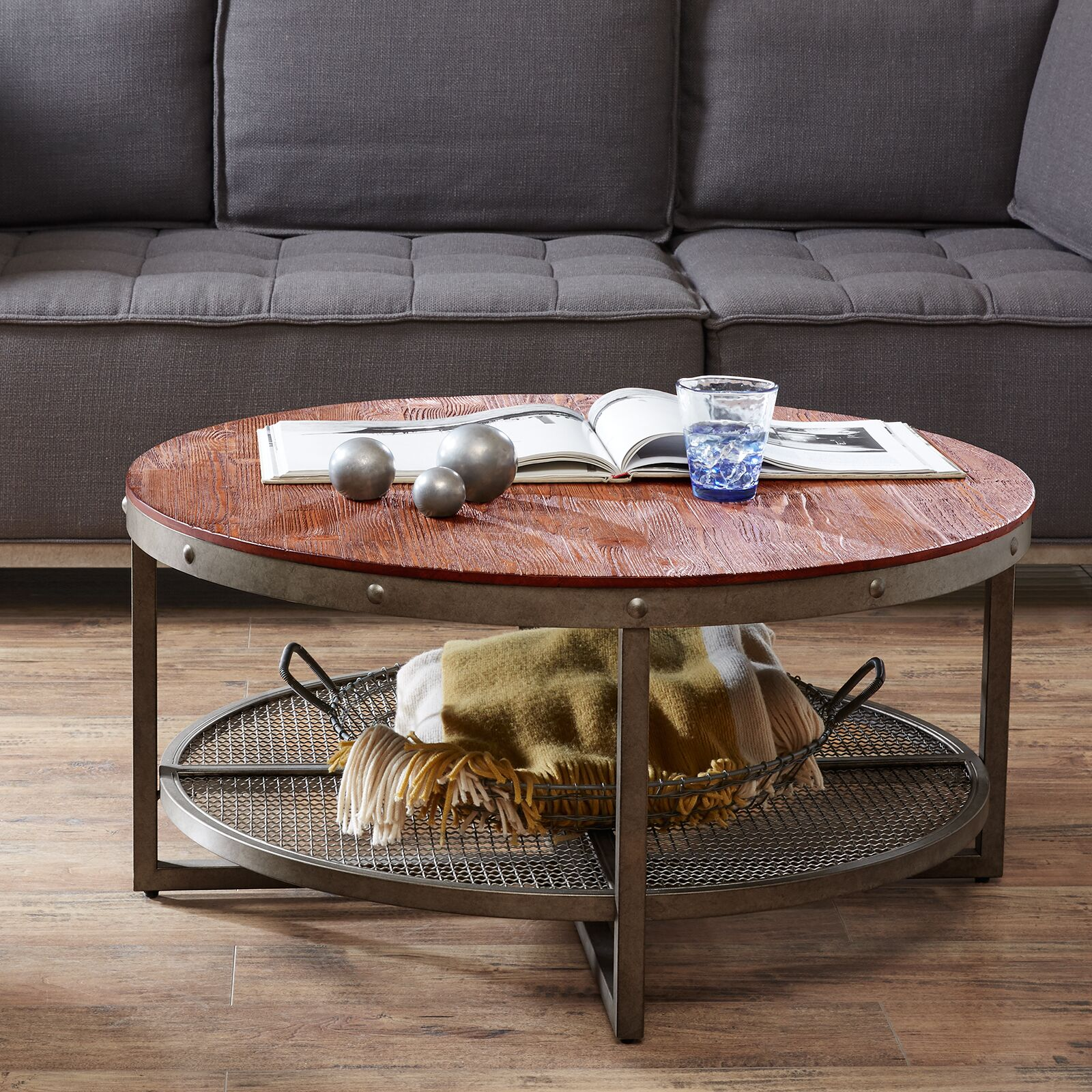Celestine Coffee Table