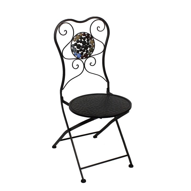 Carraton Metal Side Chair