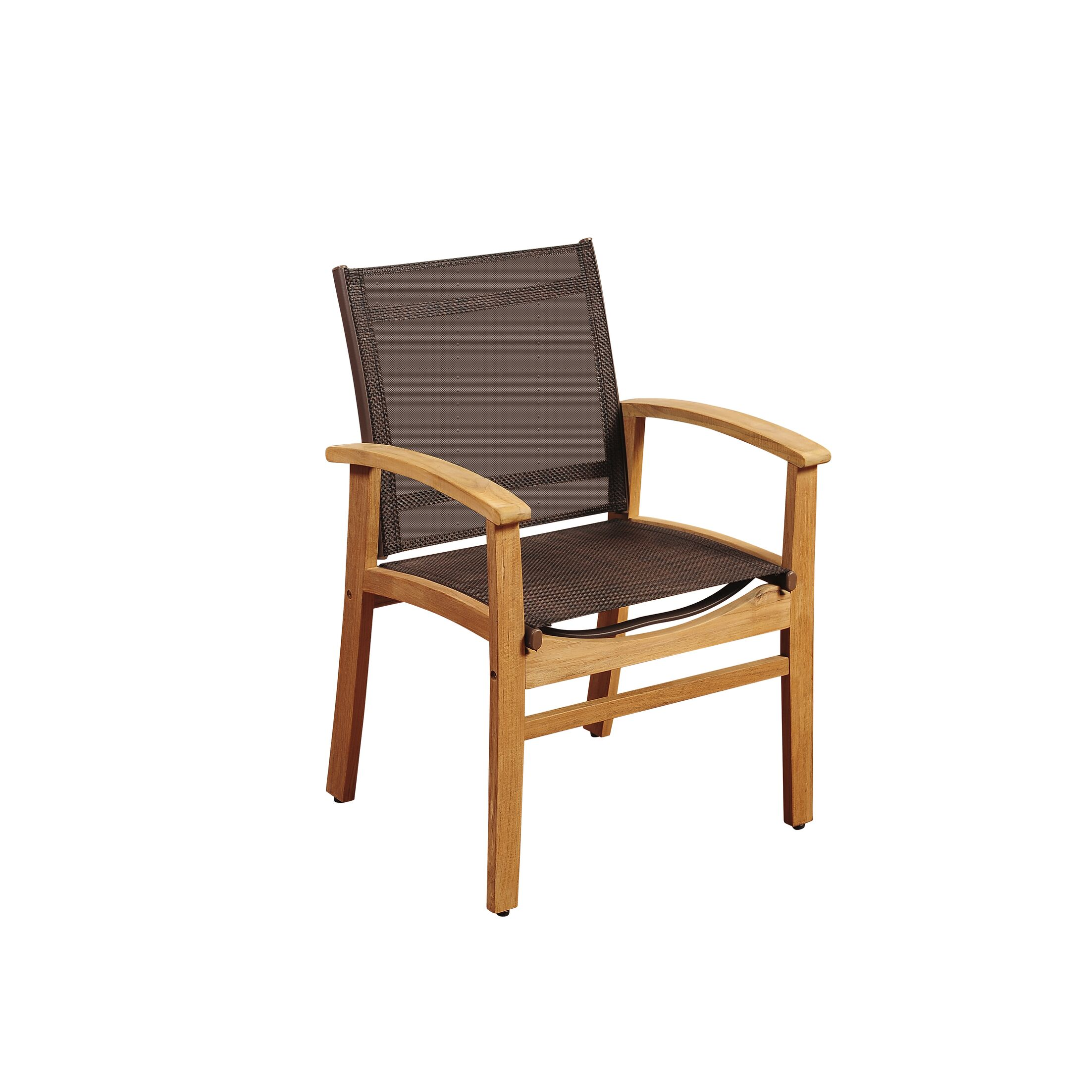 Cusack 5 Piece Teak Dining Set Color: Brown