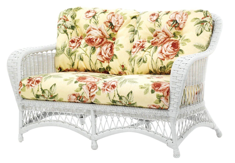 Sedona Loveseat with Cushions