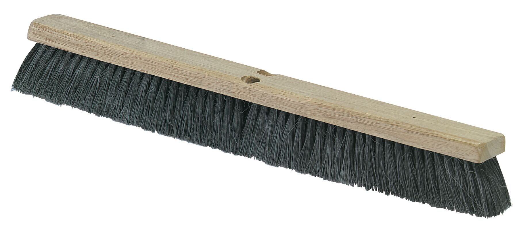 Flo-Pac® Tampico Floor Brush (Set of 12) Size: 24