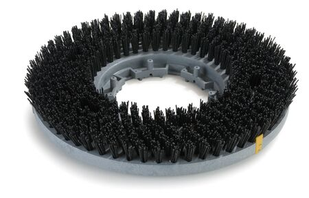 Value Rotary Brush Color: Black, Size: 15