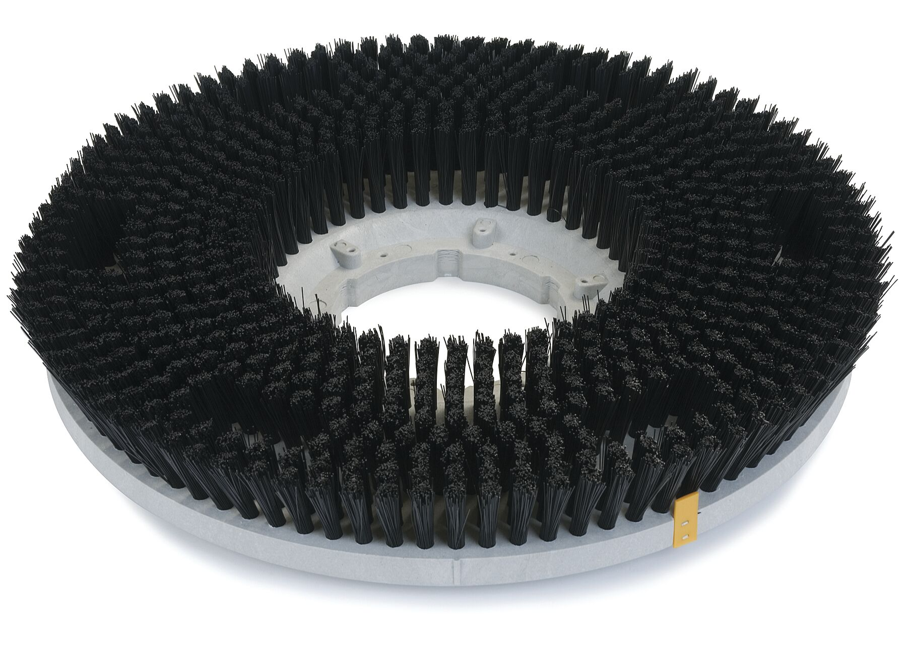 Colortech� Nylon .022 Stiff Rotary Brush Size: 12