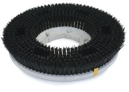 Colortech� Nylon .032 Stiff Rotary Brush Size: 17