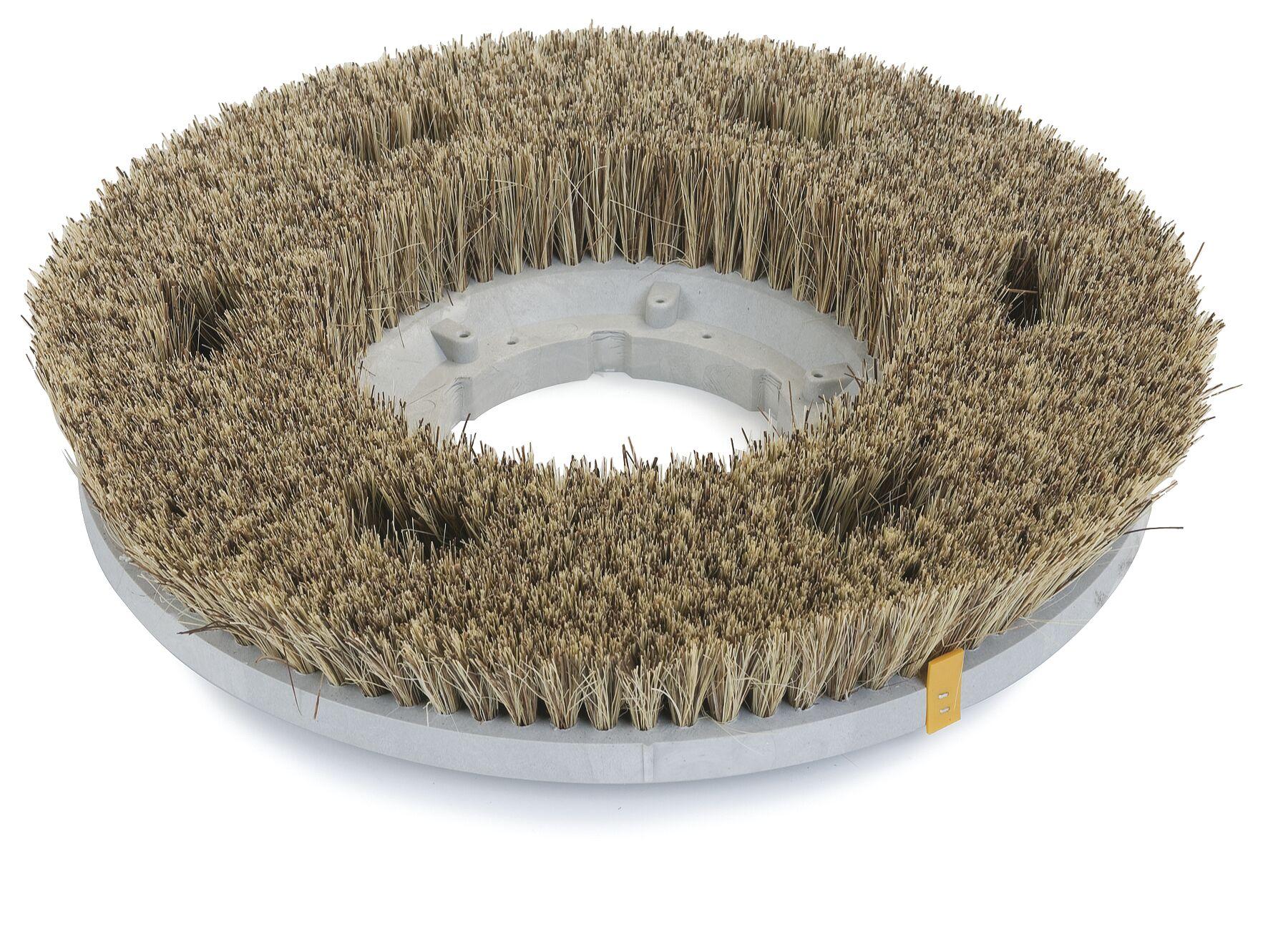 Colortech� Union General Purpose Polishing Rotary Brush Size: 19