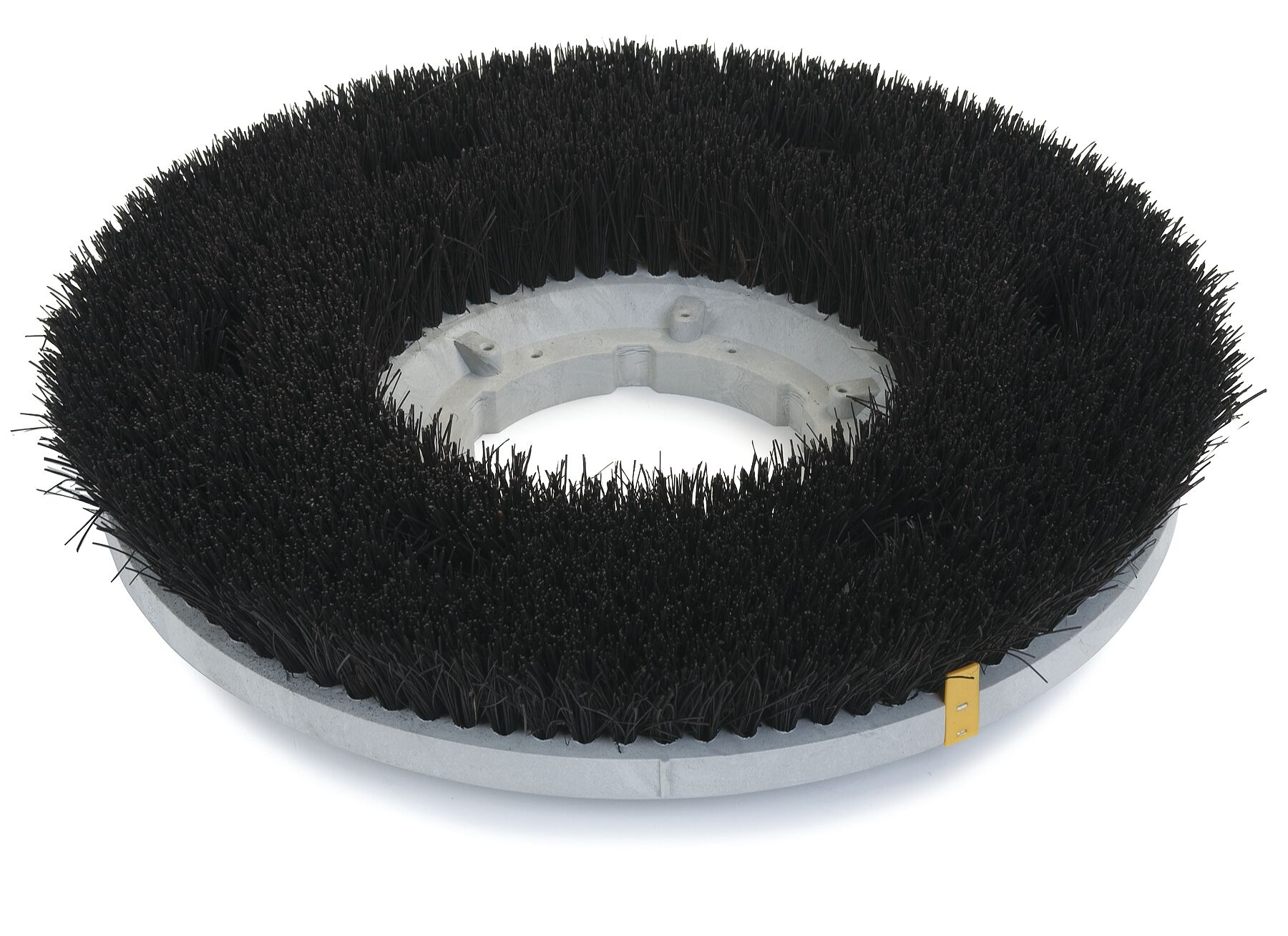 Colortech�  Bassine Scrub Brush Size: 18