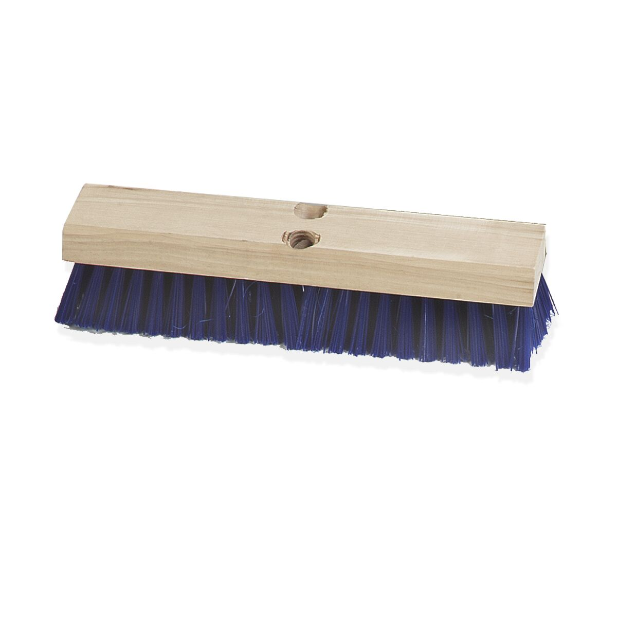 Flo-Pac� Stiff Polypropylene Deck Scrub (Set of 12)