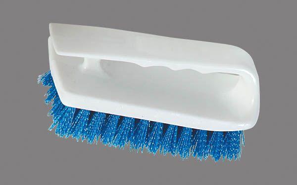 Sparta� Polyester Bake Pan Lip Brush (Set of 12) Color: Blue
