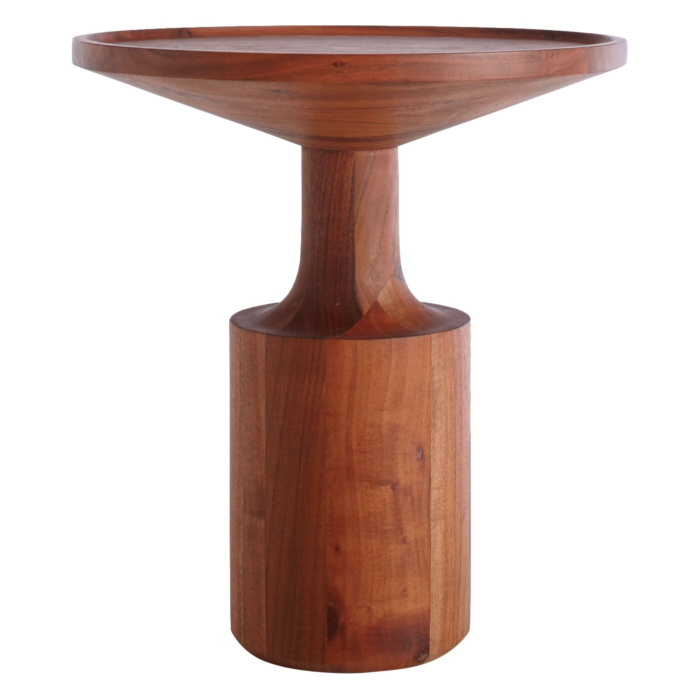 Turn End Table