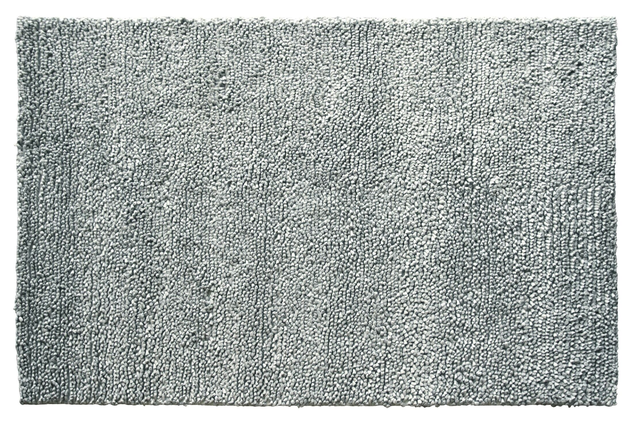 Cush Gray Rug Rug Size: Rectangle 6' x 9'