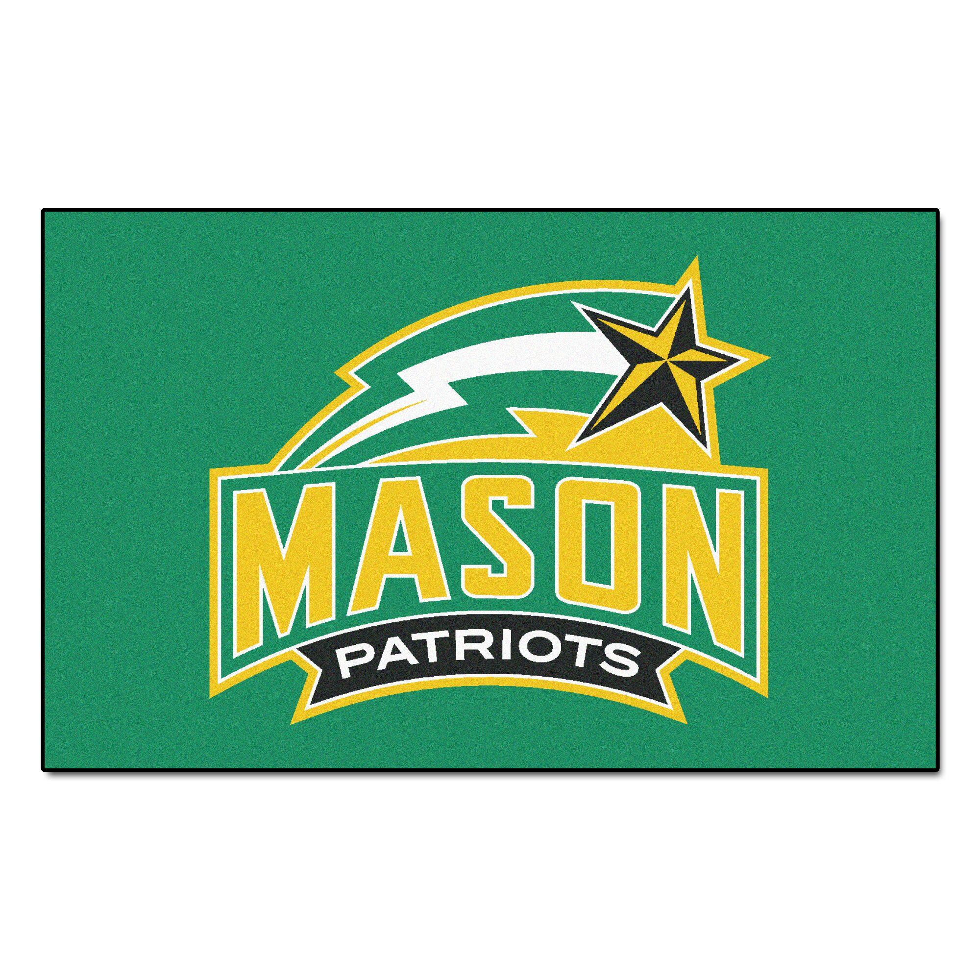 NCAA George Mason University Ulti-Mat
