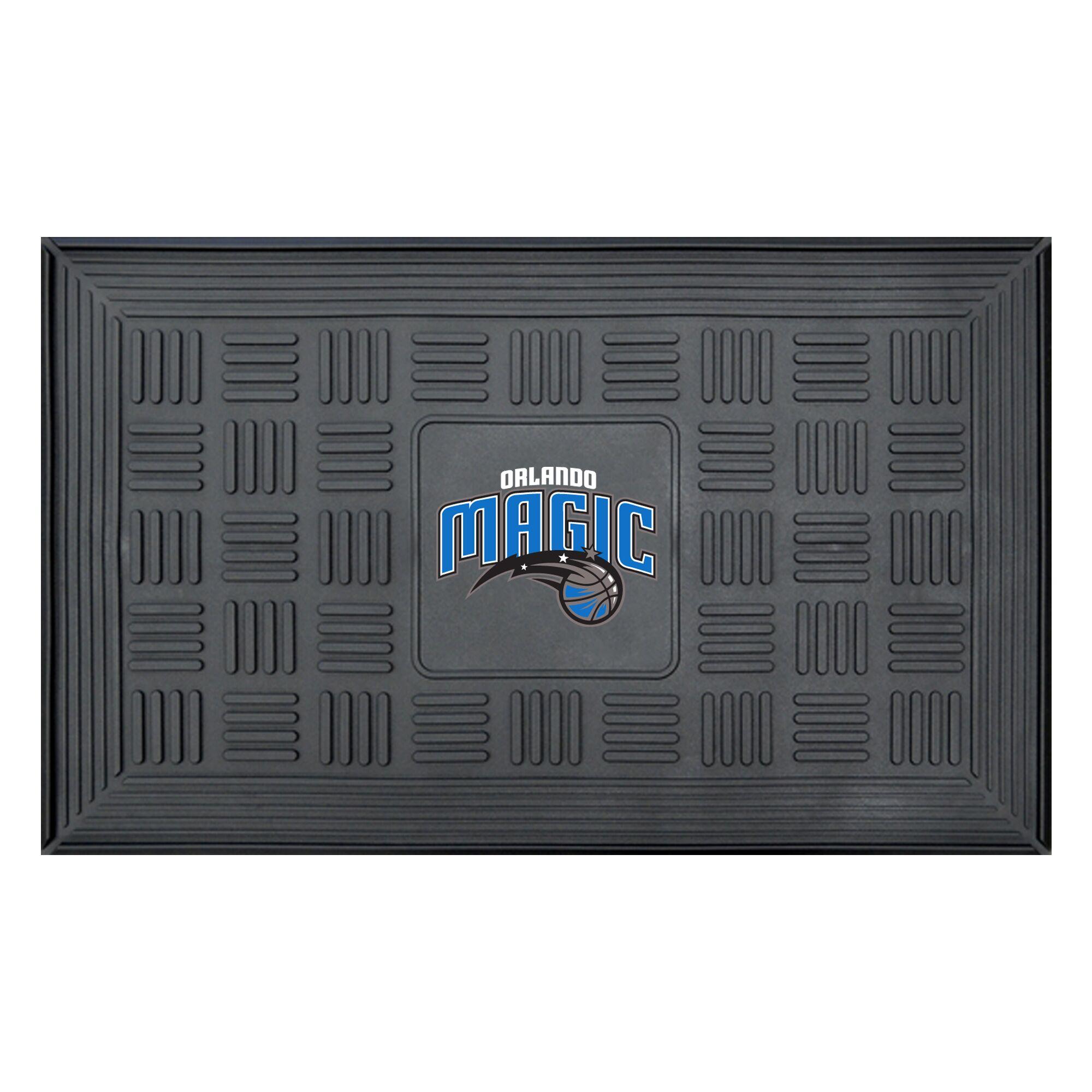 NBA - Orlando Magic Medallion Doormat