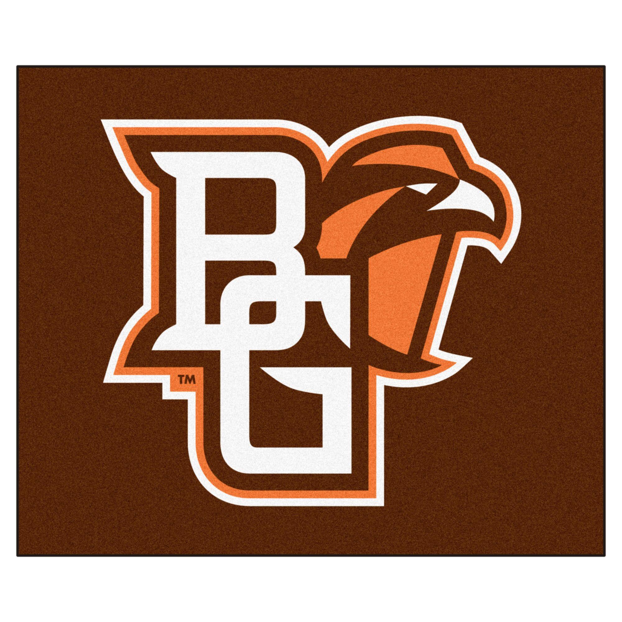 NCAA Bowling Green State University Tailgater Doormat