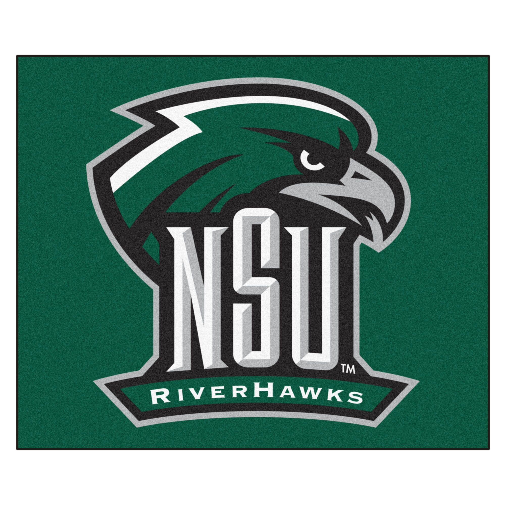 NCAA Northeastern State University Tailgater Doormat
