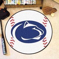 NCAA Penn State Baseball Mat