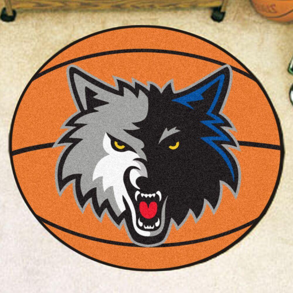 NBA Basketball Doormat NBA: Minnesota Timberwolves