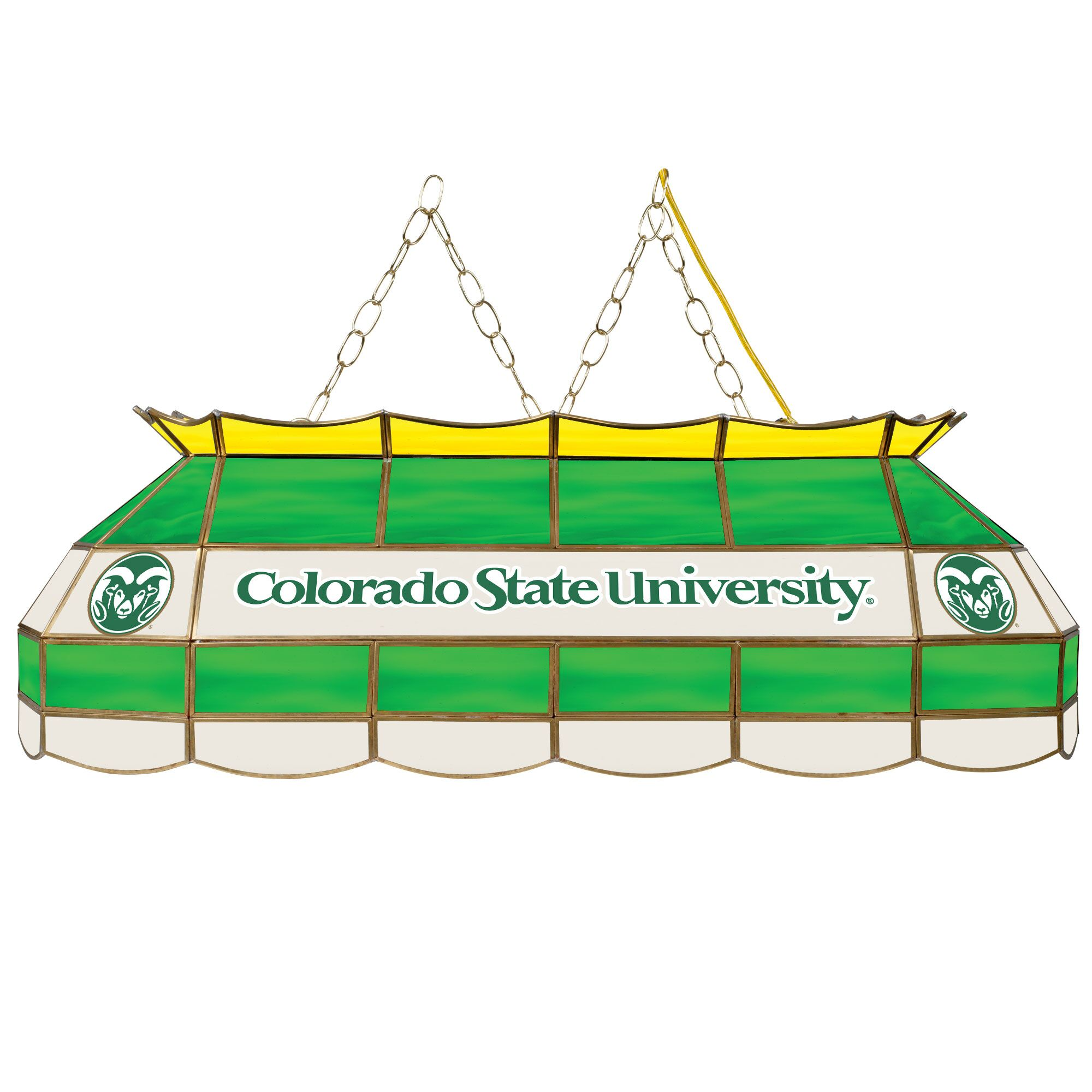 NCAA Pool Table Light NCAA Team: Colorado State
