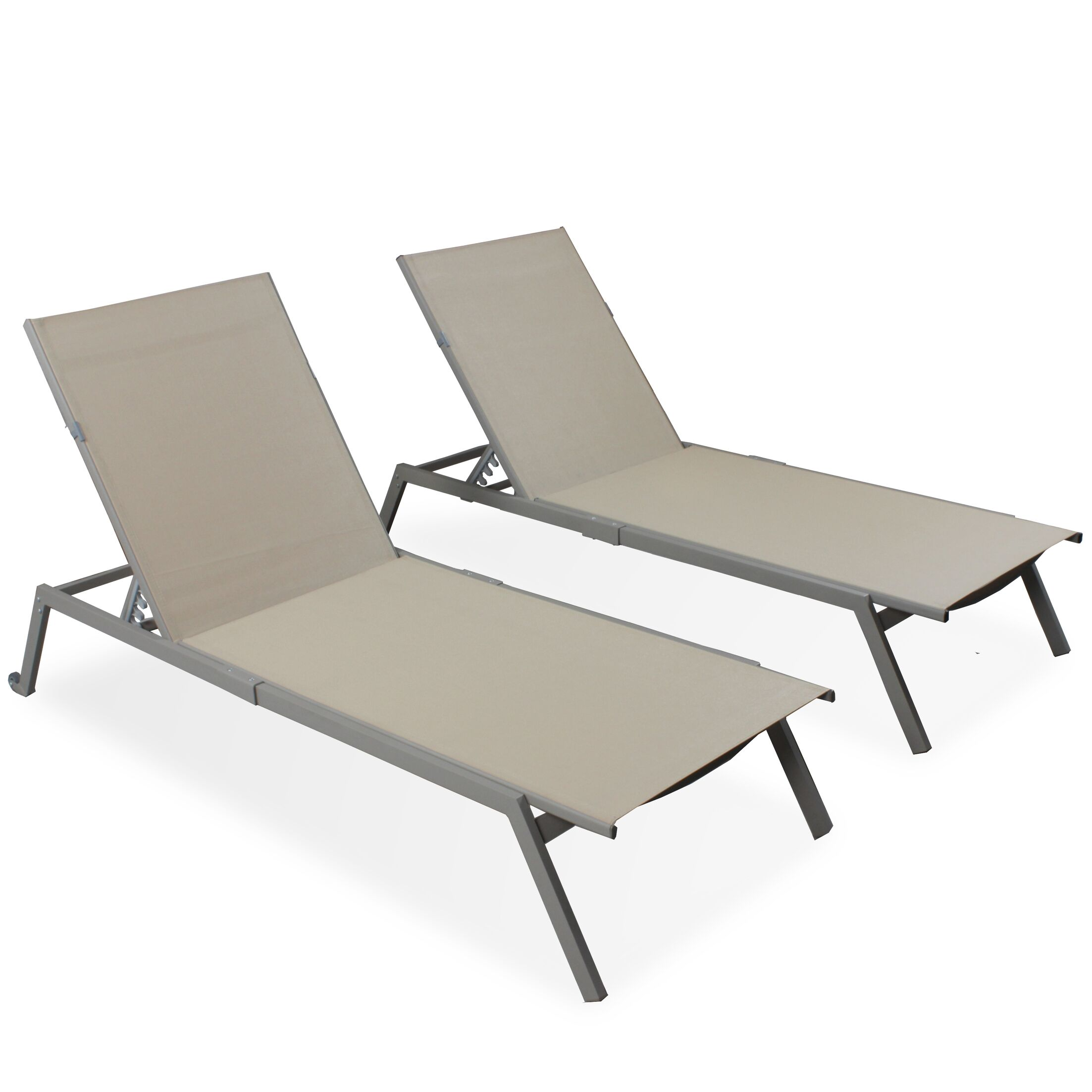 Eldred Chaise Lounge