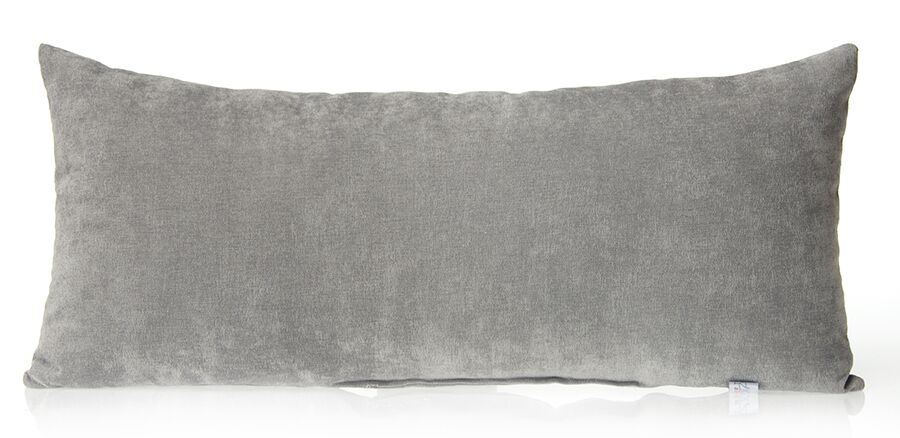 Swizzle Cotton Bolster Pillow