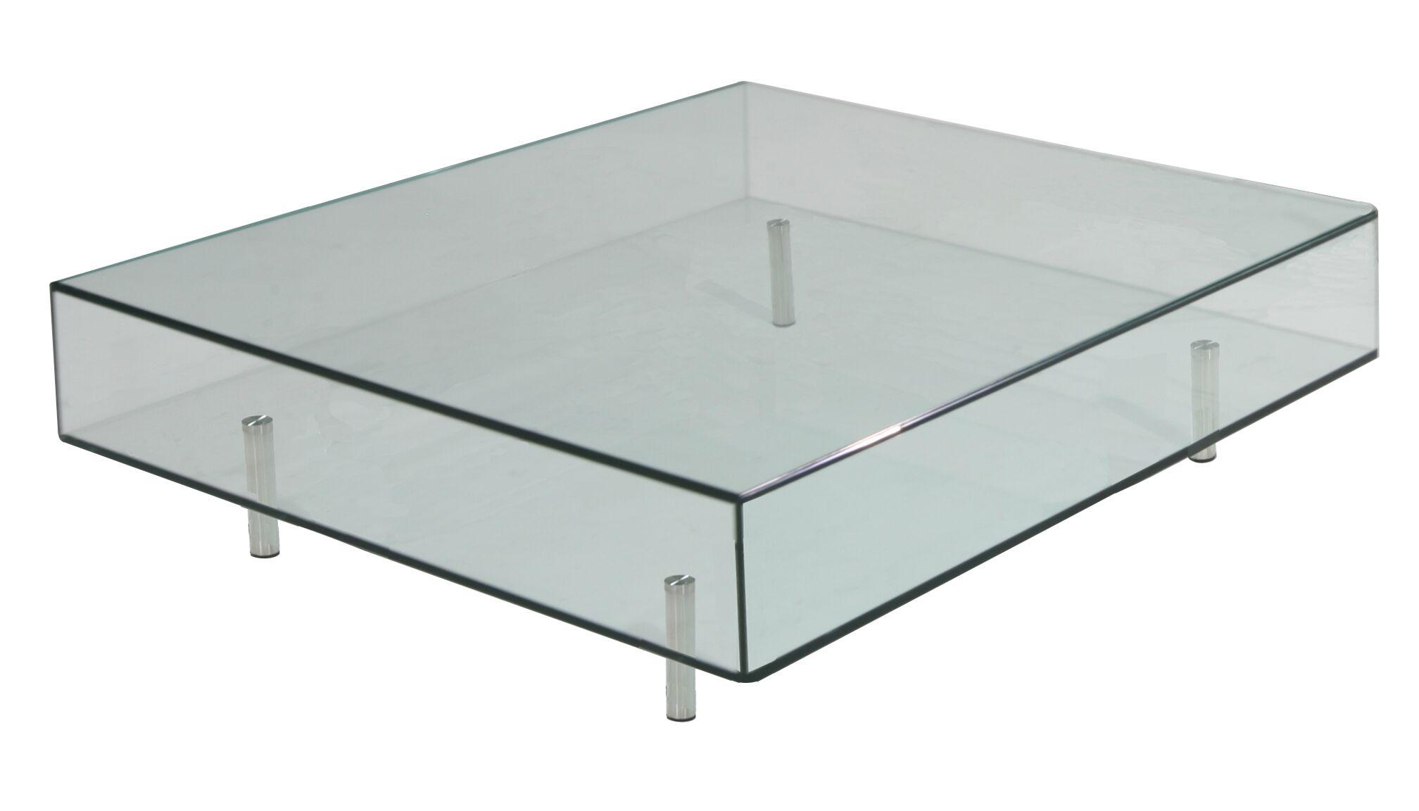 Arron Coffee Table Size: 30