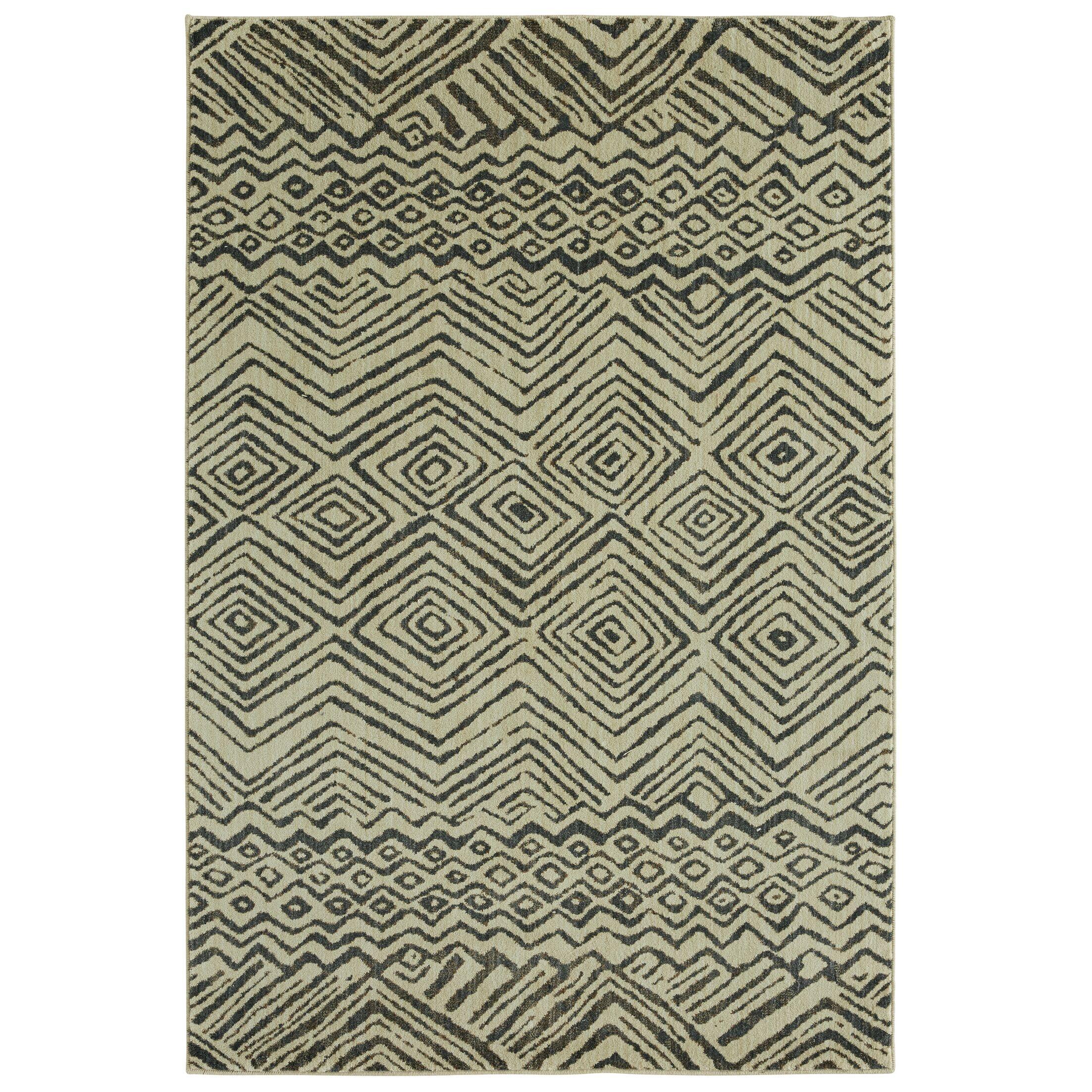 Mohawk Studio Mnemba Beige Area Rug Rug Size: Rectangle 8' x 10'