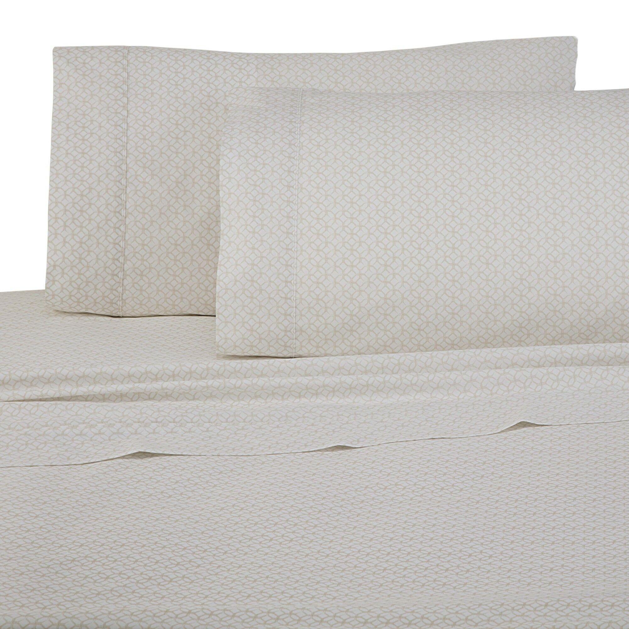 Majorca 300 Thread Count 100% Cotton Sheet Set Size: California King