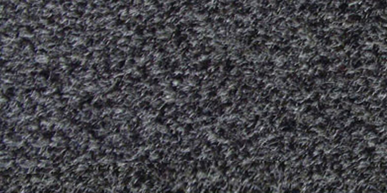 Aqua Turf Quality Charcoal Indoor/Outdoor Area Rug Rug Size: Rectangle 10' x 6'