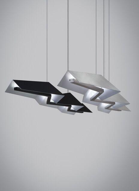 Kitchen Island Pendant Finish: Black, Bulb Type: LED277