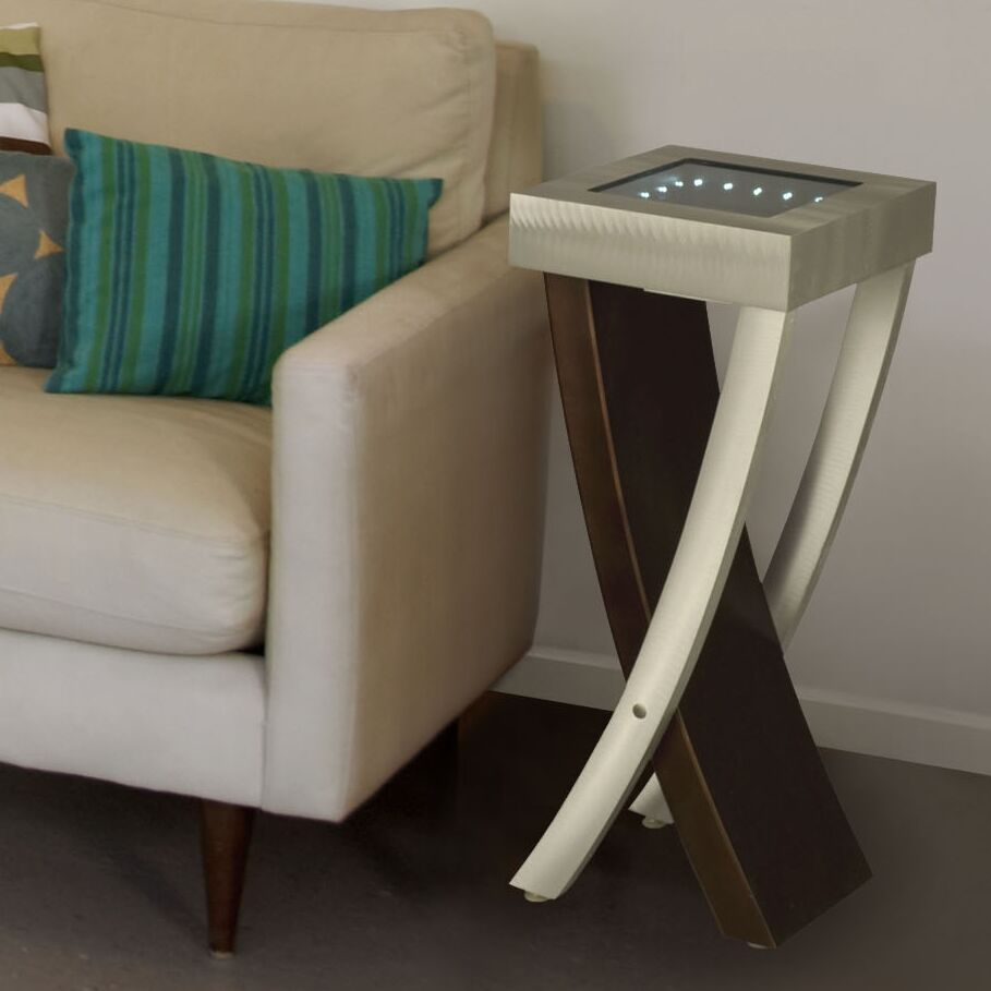 Pidgeon End Table