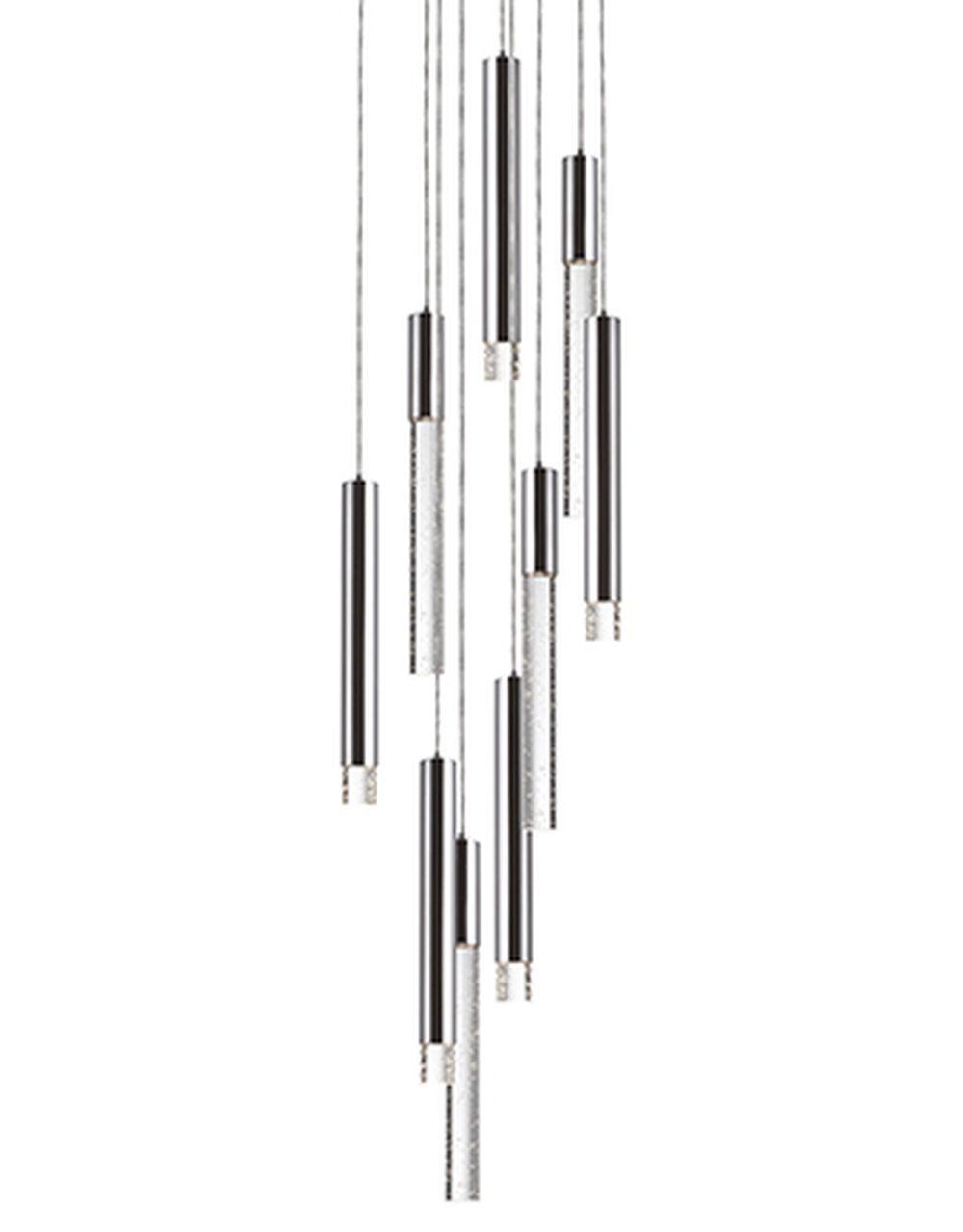 Kara 9-Light Pendant