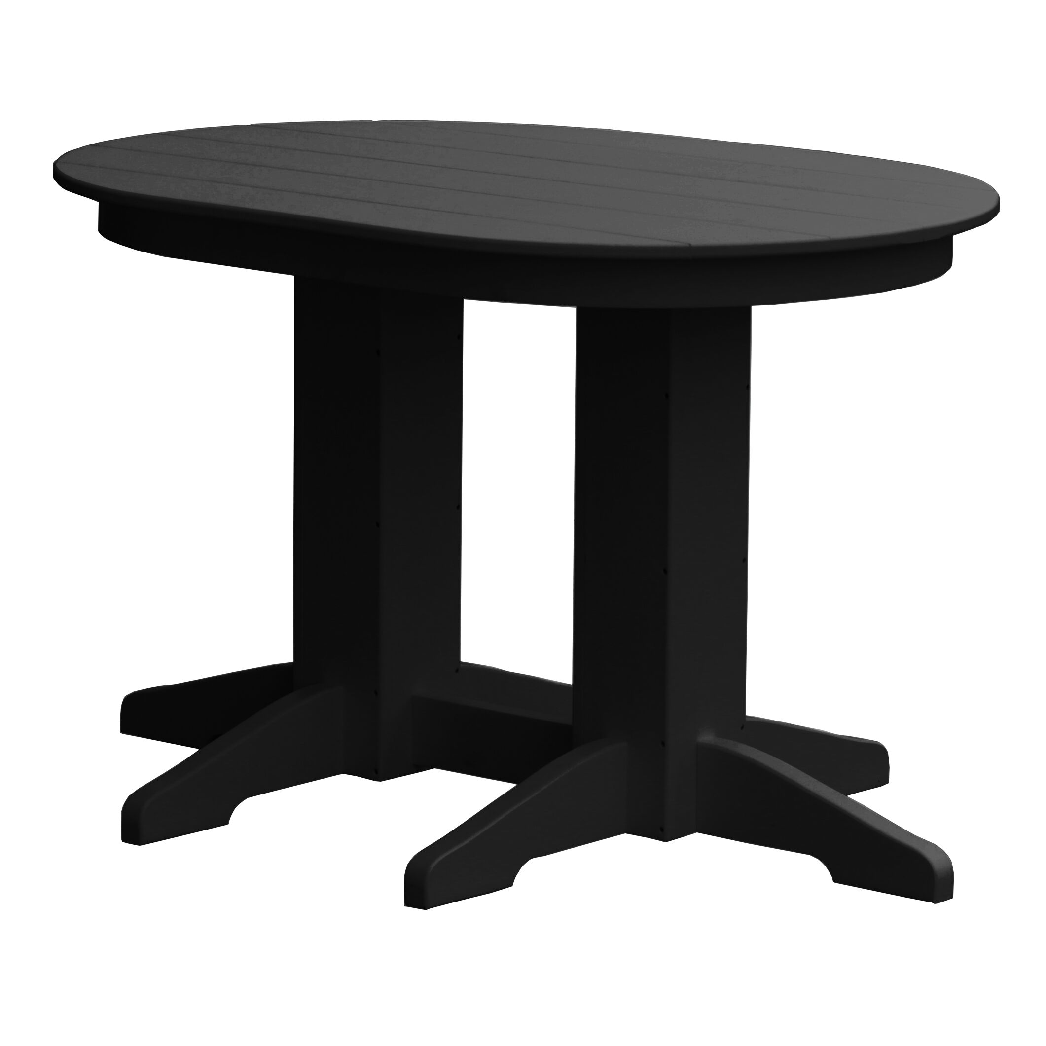Rochester Dining Table Size: 32
