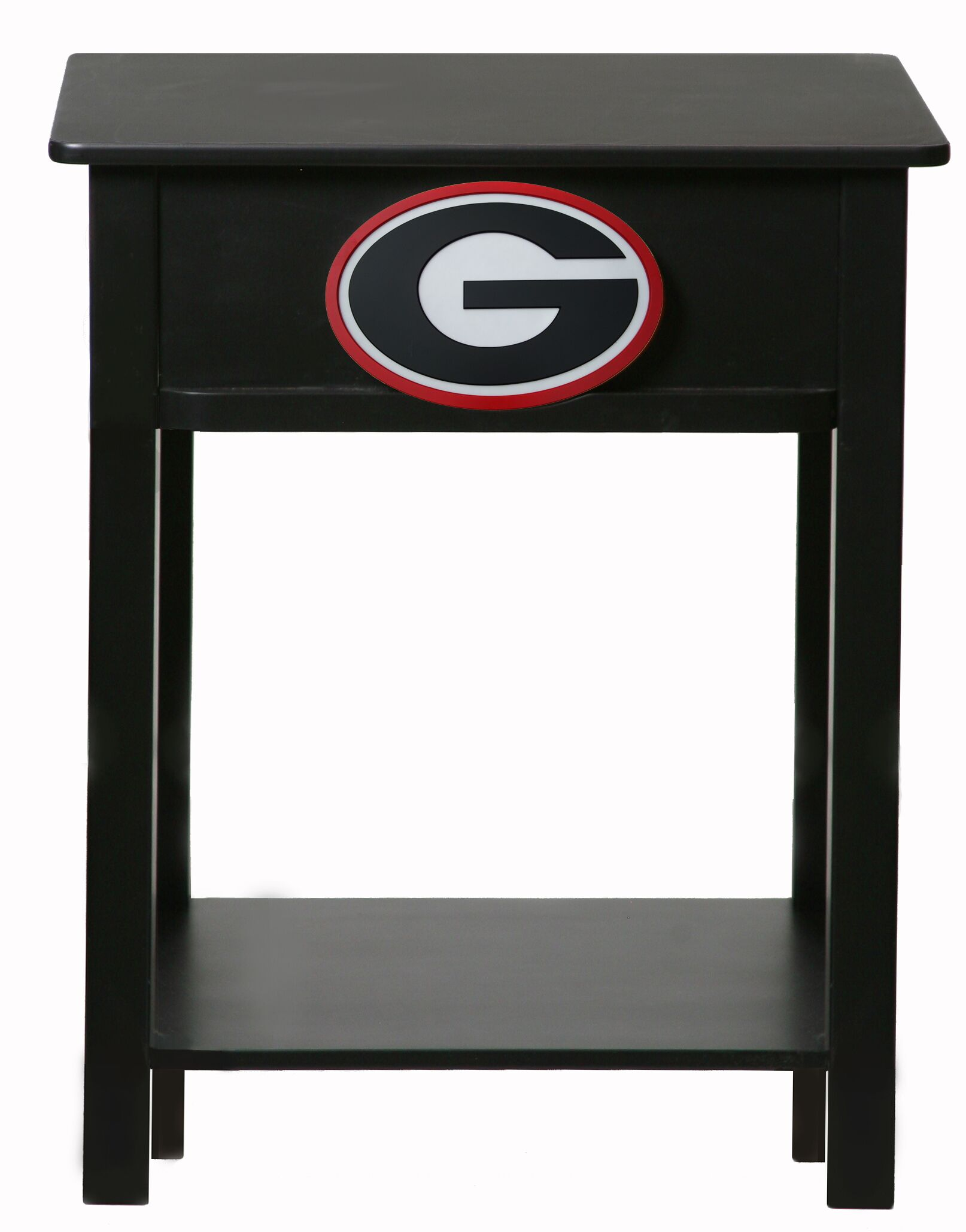 NCAA End Table NCAA Team: Georgia